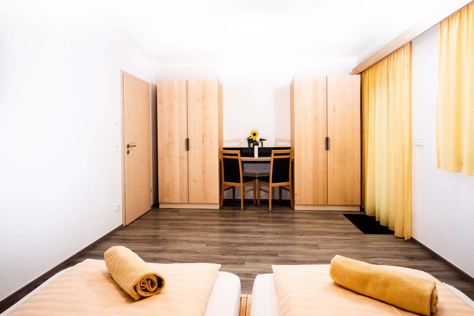 Apartment / Suite 1