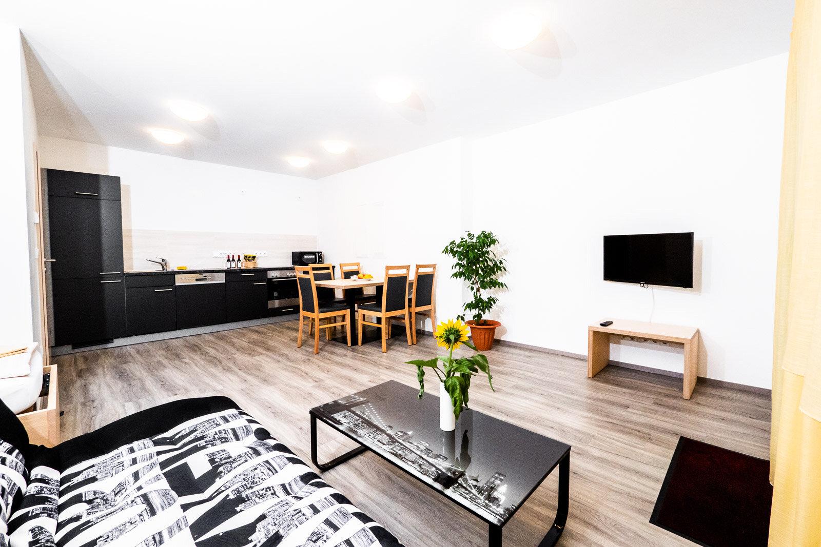 Apartment / Suite 4