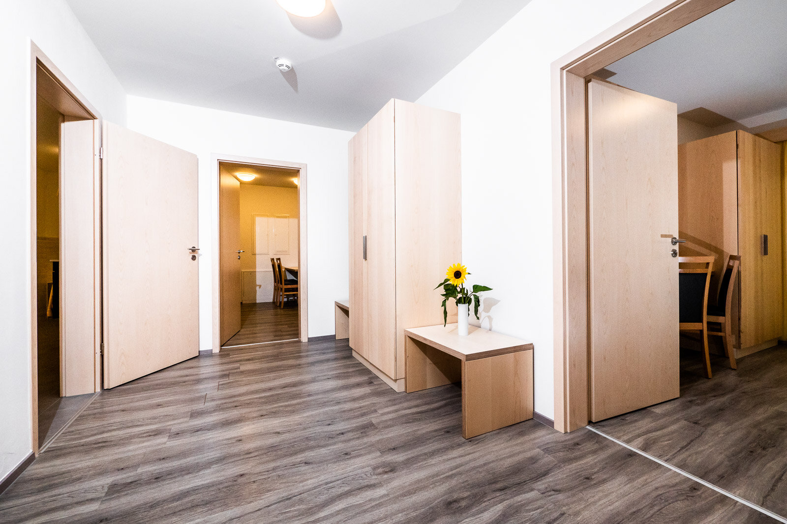 Apartment / Suite 5